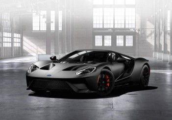 Over 500 fully completed Ford GT applications submitted by UK residents-2