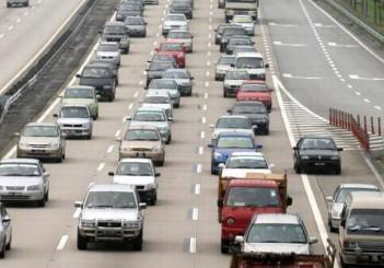 emergency lanes