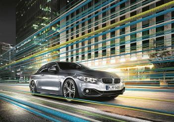 BMW 4 Series (3)