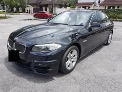 BMW 5 Series 528 I 2.0 A