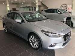 Mazda 3 2.0 G Gvc