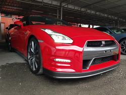 Nissan GT-R 3.8 Premium Edition
