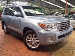 Toyota Land Cruiser 4.5 V8 Diesel F/Lift