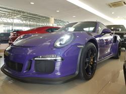 Porsche 911 4.0 Gt3 RS Edition