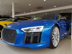 Audi R8 5.2 V10 Coupe