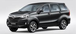 Toyota Avanza 1.5G Great Rebate