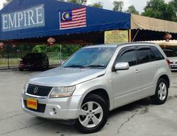 Suzuki Grand Vitara 2.0 ( A ) Premier