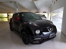 Nissan Juke 1.6 Nismo 4WD