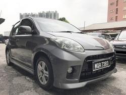 Perodua Myvi 1.3 (M) SE
