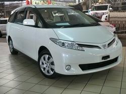 Toyota Estima 2 4 L Aeras X