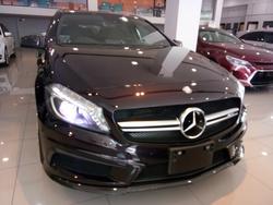 Mercedes-Benz A-Class A45 2.0t CGI AMG