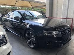 Audi S5 3.0 M Mi B&O