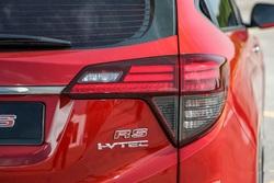 Honda Hr V 1.8 i-VTEC®