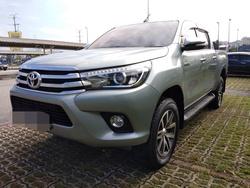Toyota Hilux 2.8G Vnt (A) Diesel
