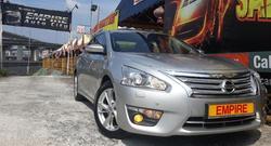 Nissan Teana 2.5 ( A ) Xv CVT