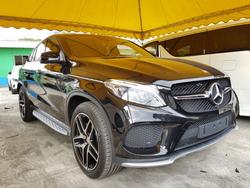 Mercedes-Benz GL-Class Gle450 3.0 AMG