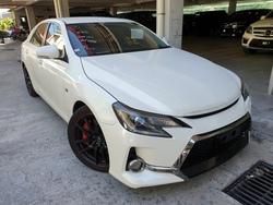 Toyota Mark X 2.5 GS