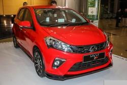 Perodua Myvi No Downpay