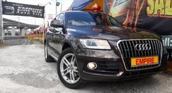 Audi Q5 2.0 ( A ) S-Line