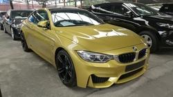 BMW 4 Series M4 3.0 Carbon