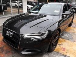 Audi A6 2.0 Hybrid