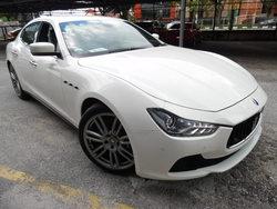 Maserati 3.6 V6