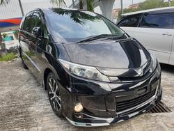 Toyota Estima 2.4 Aeras Prem
