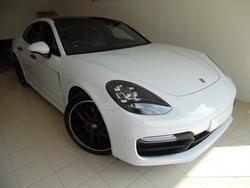 Porsche Panamera 3.0