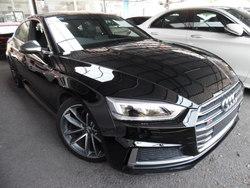 Audi S5 3.0 Sportback