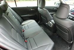 Honda Accord 2.0 i-VTEC Engine
