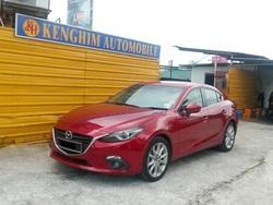 Mazda 3 Skyactive 2.0 (A)