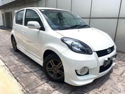 Perodua Myvi 1.3 SE Facelift