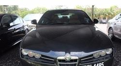 Alfa Romeo 159 2.2 High Specs