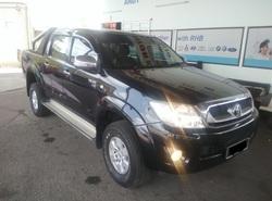 Toyota Hilux 2.5D/Cab (M)