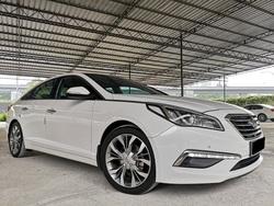 Hyundai Sonata 2.0 GLS Otr Price