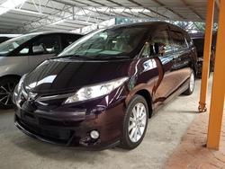 Toyota Estima 2.4G Pkg