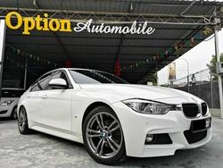 BMW 3 Series 330 E
