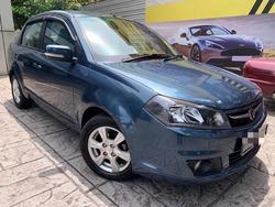Proton Saga 1.3 FL Executive