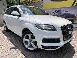 Audi Q7 TDI S-Line P/Start