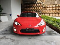 Toyota 86 2.0 GT