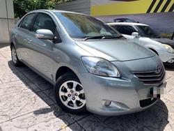 Toyota Vios 1.5E Spec Facelift