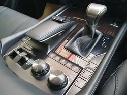 Lexus LX 450 D