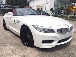 BMW Z4 Sdrive 35 I M Sport
