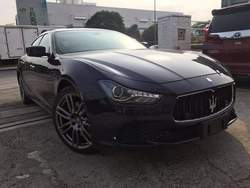 Maserati GranTurismo Ghibli S 3.0 V6