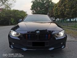 BMW 3 Series 1.6