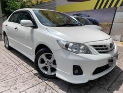 Toyota Corolla Altis 1.8G Spec