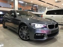 BMW 5 Series 530 I Msport 5323