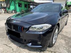 BMW 5 Series 528i M Sport