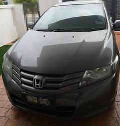 Honda City 1.5 VTEC (S)