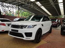 Land Rover Range Rover 3.0 Sport Hse